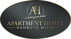 Apartment Hotel Hamburg logo