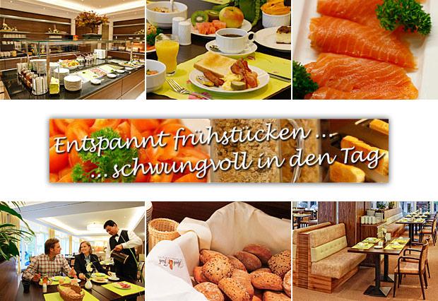Apartment Hotel Hamburg Mitte Fruhstuck